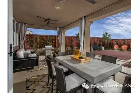 Los Angeles, Upland new luxury villa