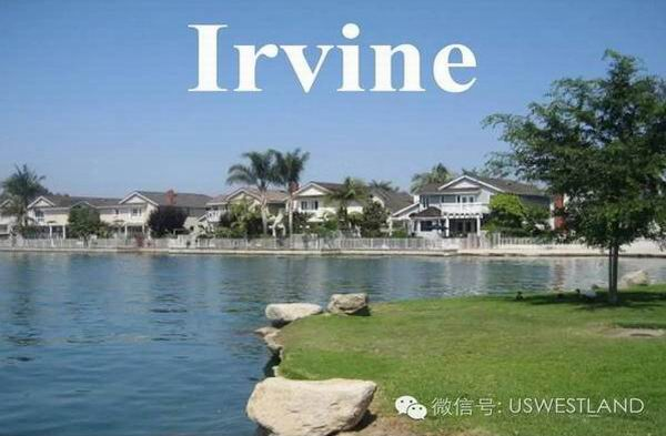 Irvine [new] detached villa community opened, popular in panic buying