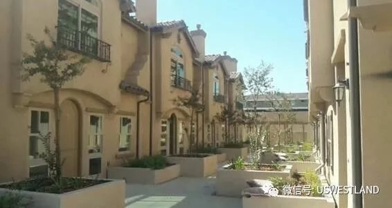 Losangeles San Gabriel new real estate hot Chinese city garden style $628 thousand