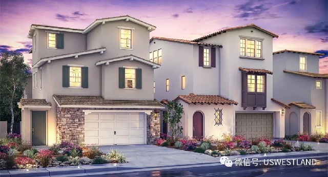 Los Angeles Diamond Bar's brand-new door-controlled community matching mellow and exquisite to create $1.2 million