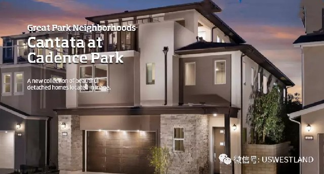 From US $1.395 million, the new villa and mature community in Los Angeles Bay