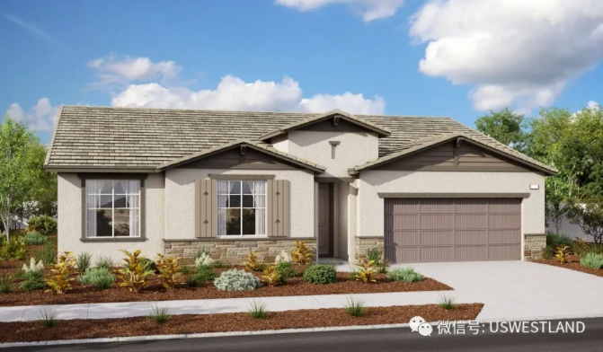 New community in Cali Mesa, away from the hustle and bustle of the city, embracing a comfortable life starting at $441,000
